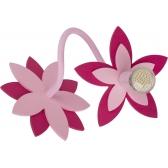 Šviestuvas FLOWER PINK