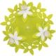 Šviestuvas FLOWER GREEN