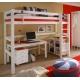 Aukšta PREMIUM, modulinė lova (200x90)