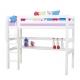 Aukšta PREMIUM, modulinė lova su stalu