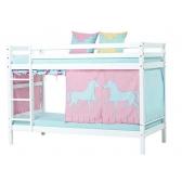 Dviaukštė lova BASIC (200 x 90 cm)