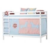 Dviaukštė BASIC, modulinė lova