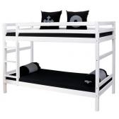 Dviaukštė lova BASIC (190 x 70 cm)