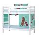 Dviaukštė PREMIUM, modulinė lova (160x70)
