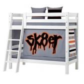 Dviaukštė XXL, modulinė lova